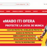 Bocanci de protectie – gama variata de modele disponibila in oferta eMabo.ro!