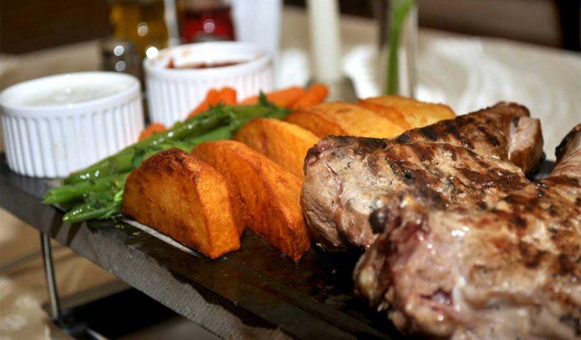 restaurant sector 4