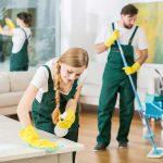 Alege o echipa de curatenie la domiciliu si bucura-te de timpul liber!